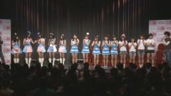 アイドリング!!!&YGAよしもとプリンセスシアターオープン記念ライブ