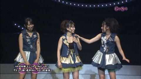 フォンチー AKB48 ももいろクローバー