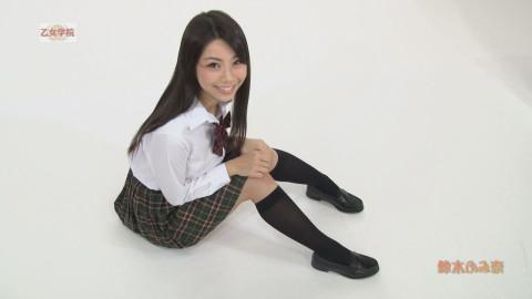 ビジュアルウェブS~乙女学院~ #5