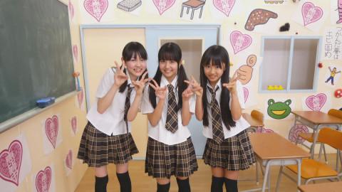 ももえび学園~私立恵比寿中学の部 #1