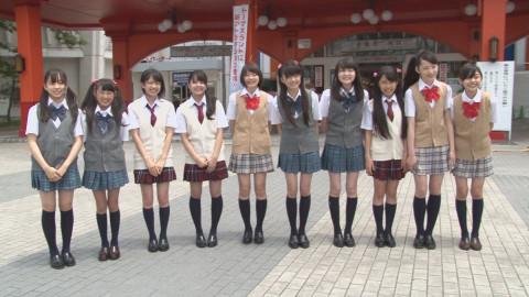 ももえび学園~私立恵比寿中学の部 #3