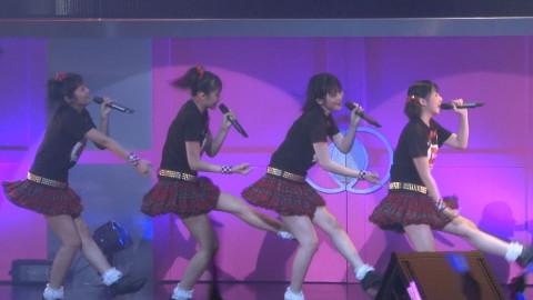 片山陽加(MC) スマイレージ ムーサ アイドルカレッジ ももいろクローバーZ 愛乙女★DOLL 放課後プリンセス