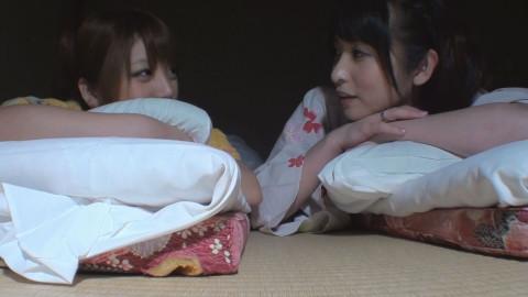 加藤沙耶香 田井中茉莉亜