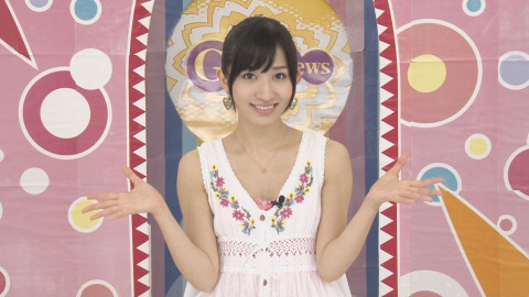 GirlsNews~ガールズポップ #18