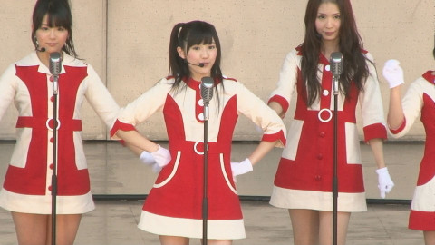 片山陽加(MC) HKT48 渡り廊下走り隊7 アップアップガールズ(仮) THEポッシボー 放課後プリンセス BiLLARS