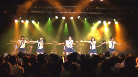 TOKYO Cheer2 Party JK21 Oh☆Campee Fine Dorothy Little Happy B♭