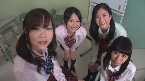平成桃色女学園 #1