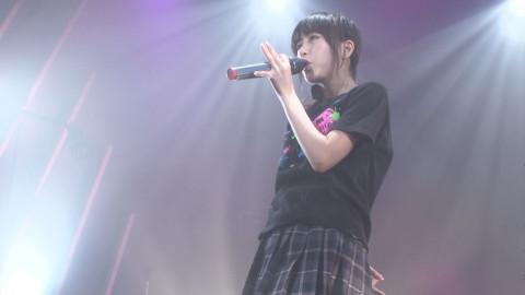 片山陽加 SKE48 9nine ドロシーリトルハッピー 小桃音まい ステーション♪
