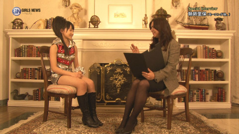 GirlsNews~ハロプロ #1