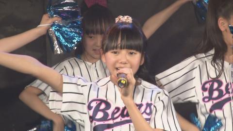 みにちあ☆ベアーズのLet's go Bears! #2