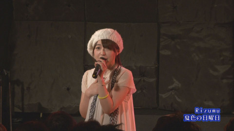 Rizumu Tokyo Cheer2 Party 制服向上委員会