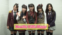 Girl's Revueの裏側〜Dorothy Little Happy