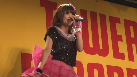 片山陽加 HKT48 Negicco LinQ Tokyo Cheer2 Party アフィリア・サーガ・イースト 中塚智実