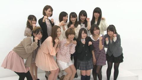 藤江れいな(AKB48) SDN48 アイドルカレッジ 近野莉菜 Lucky Color's ステーション♪ 放課後プリンセス