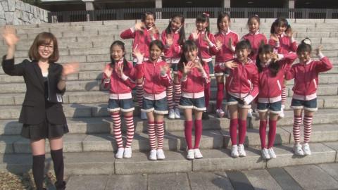 みにちあ☆ベアーズのLet's go Bears! #3