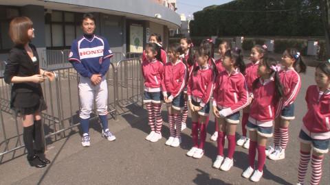 みにちあ☆ベアーズ 栗田萌