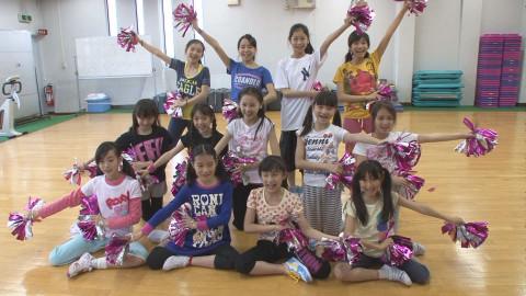 みにちあ☆ベアーズのLet's go Bears! #4