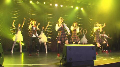 Girl's Revue 2012 完全ノーカットSP