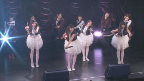 OSAKA BB WAVE キャラメル☆リボン PEACEFUL B♭ DorothyLittleHappy Dream5 東京女子流