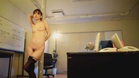 裸美人 #6