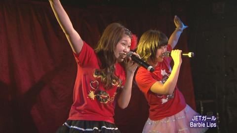 ROCO GIRLS ステーション♪ Pinkish なかやまちゃっぴーズ