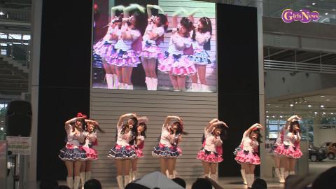 藤江れいな(AKB48) アフィリアサーガイースト アップアップガールズ(仮) YGA バニラビーンズ Dream5 ひめキュンフルーツ缶