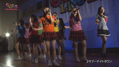 Girl's Live ×2〜ドロシー×アップアップ〜