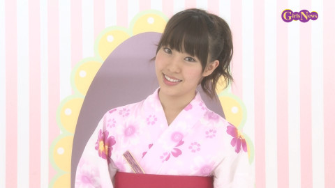GirlsNews~ガールズポップ #29