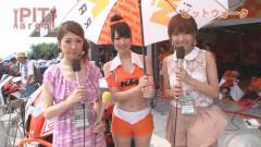 鈴鹿8耐レースクイーン2012
