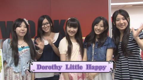 ドロシーのリトルHAPPY DAYS! #6