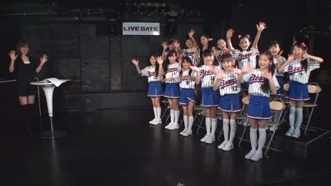 みにちあ☆ベアーズのLet's go Bears! #8