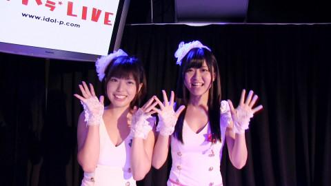 アイパラ☆LIVE #1