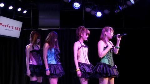 R☆M OZ 多国籍軍 虹色スイッチ パワースポット choice?