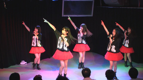 TokyoCheer2Party スマイル学園 AppleTale