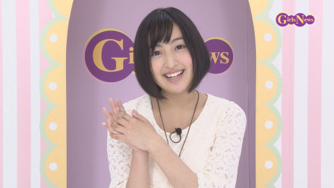 GirlsNews〜声優 #50