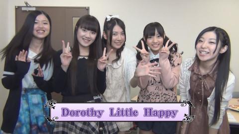 ドロシーのリトルHAPPY DAYS! #7