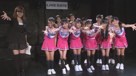 みにちあ☆ベアーズのLet's go Bears! #9
