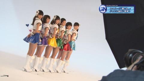 モーニング娘。 Berryz工房 ℃-ute 真野恵里菜 スマイレージ ハロプロ研究生