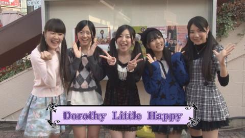 DorothyLittleHappy