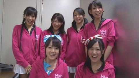 藤江れいな AKB48 BiS アフィリア・サーガ・イースト バニラビーンズ しず風&絆~KIZUNA Love La Doll Dream Factory