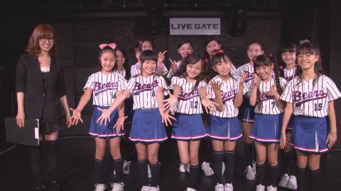 みにちあ☆ベアーズのLet's go Bears! #10