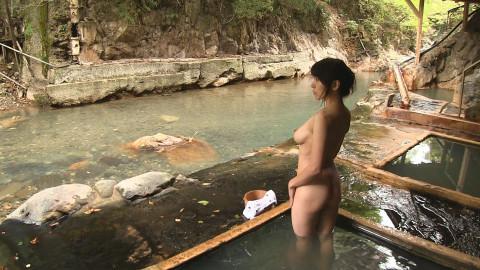 温泉美女図鑑 #2