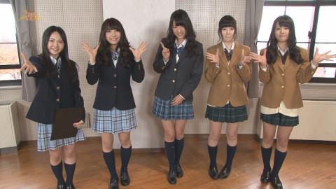 SKE48学園 #39