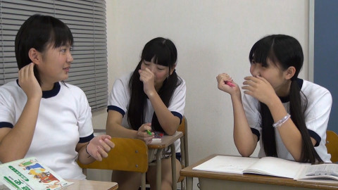 私たち中学生なんです! #3