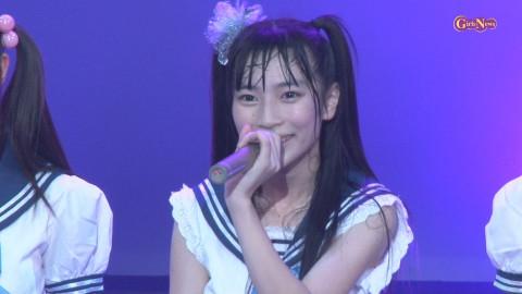 藤江れいな AKB48 Dream5 フラップガールズスクール Tokyo Cheer2 Party アップアップガールズ(仮) Dorothy Little Happy ひめキュンフルーツ缶 Negicco アリス十番