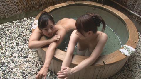 温泉美女図鑑 #4