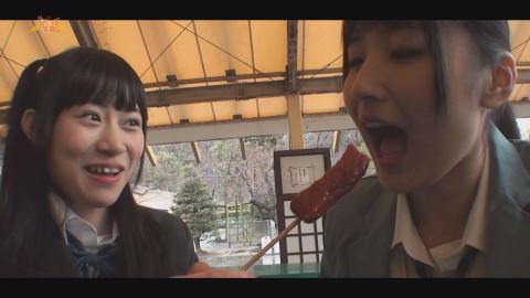 SKE48 後藤理沙子 佐藤実絵子 内山命 金子栞 竹内舞