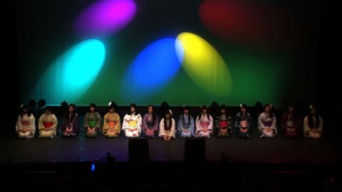 TokyoCheerParty ファーストコンサート
