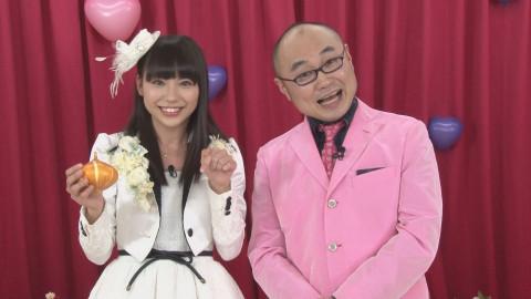 SUPER☆GiRLS ユリオカ超特Q