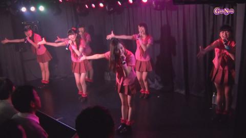 藤江れいな AKB48 LinQ HR からっと☆ ナイスガールトレイニー ALLOVER 怪傑トロピカル丸 スマイル学園
